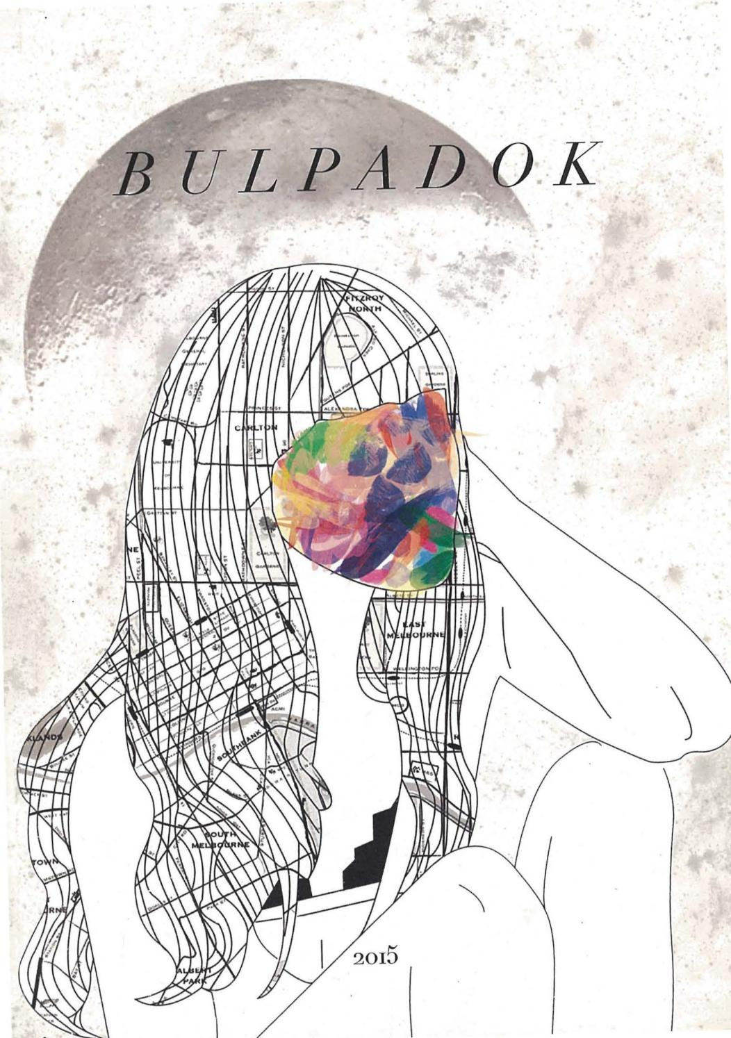 Bulpadok 2015 by Trinity College Collections - issuu