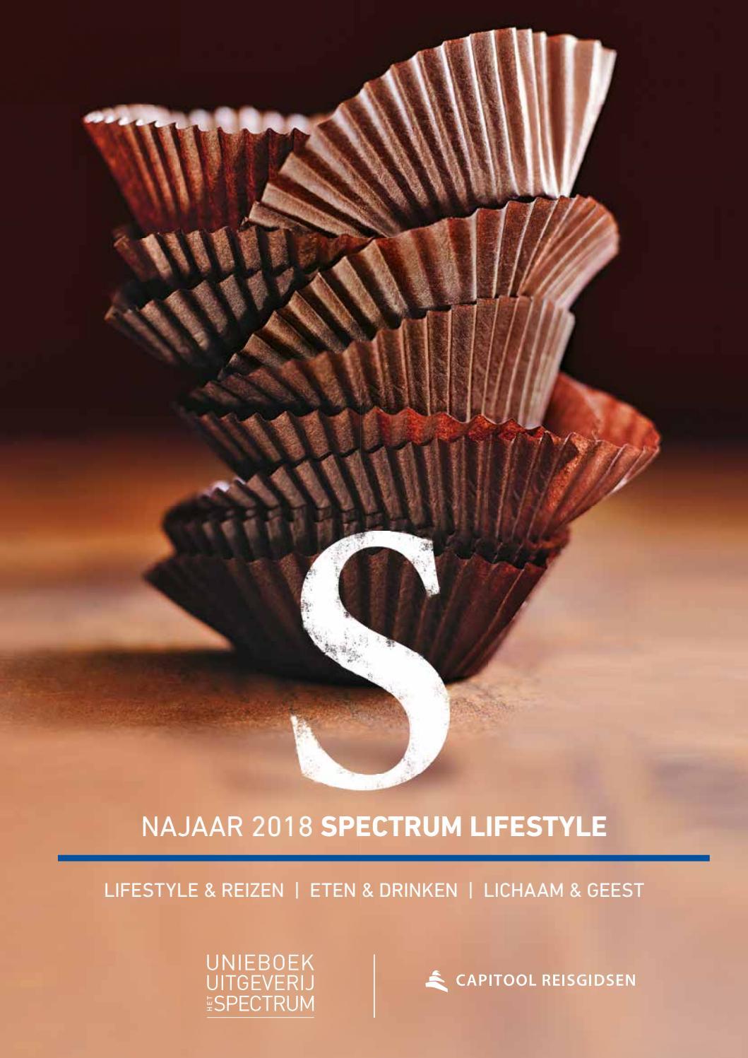 a879283545a Lifestyle najaar 2018 by Unieboek | Het Spectrum - issuu