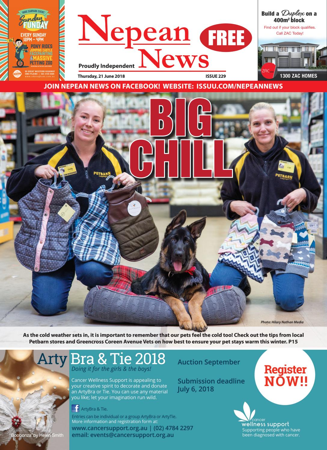 617c1abfc5 Nepeannews 21june2018 by Nepean News - issuu