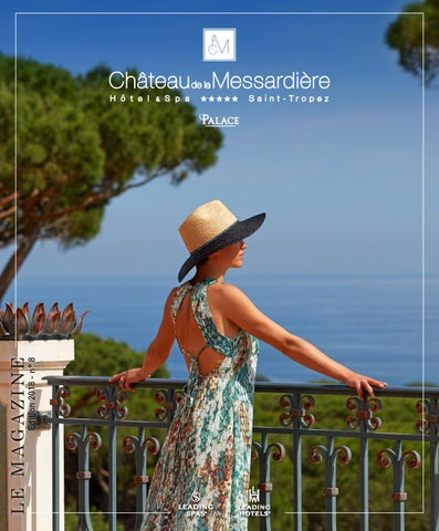 Messardiere magazine 2018 2019 by Courcot Benjamin - issuu d07bad99f9c