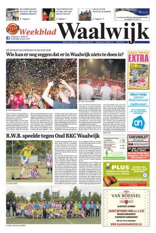 Grafschafter Wochenblatt 20.06.2018 by Grafschafter