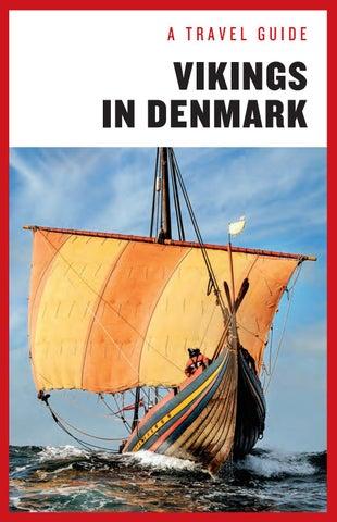 copenhagen denmark travel guide sightseeing hotel restaurant shopping highlights illustrated