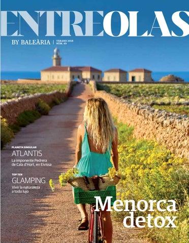 2ada8c58428 Entreolas by Baleària