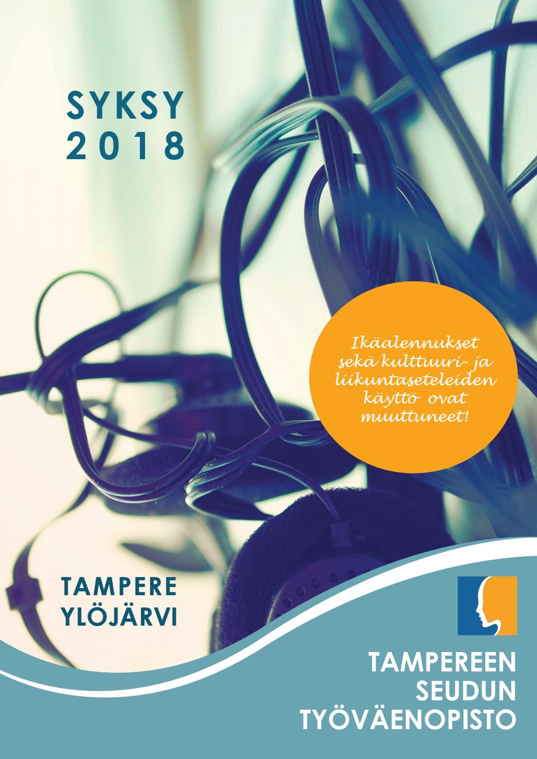 Syksy 2018 by Ulla Jousmäki - issuu bc50363a8d