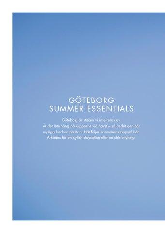 Page 4 of Summer essentials