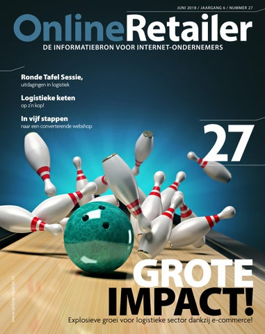 a665bbae76c OnlineRetailer editie 27 (NL) by Online Retailer Publishing - issuu