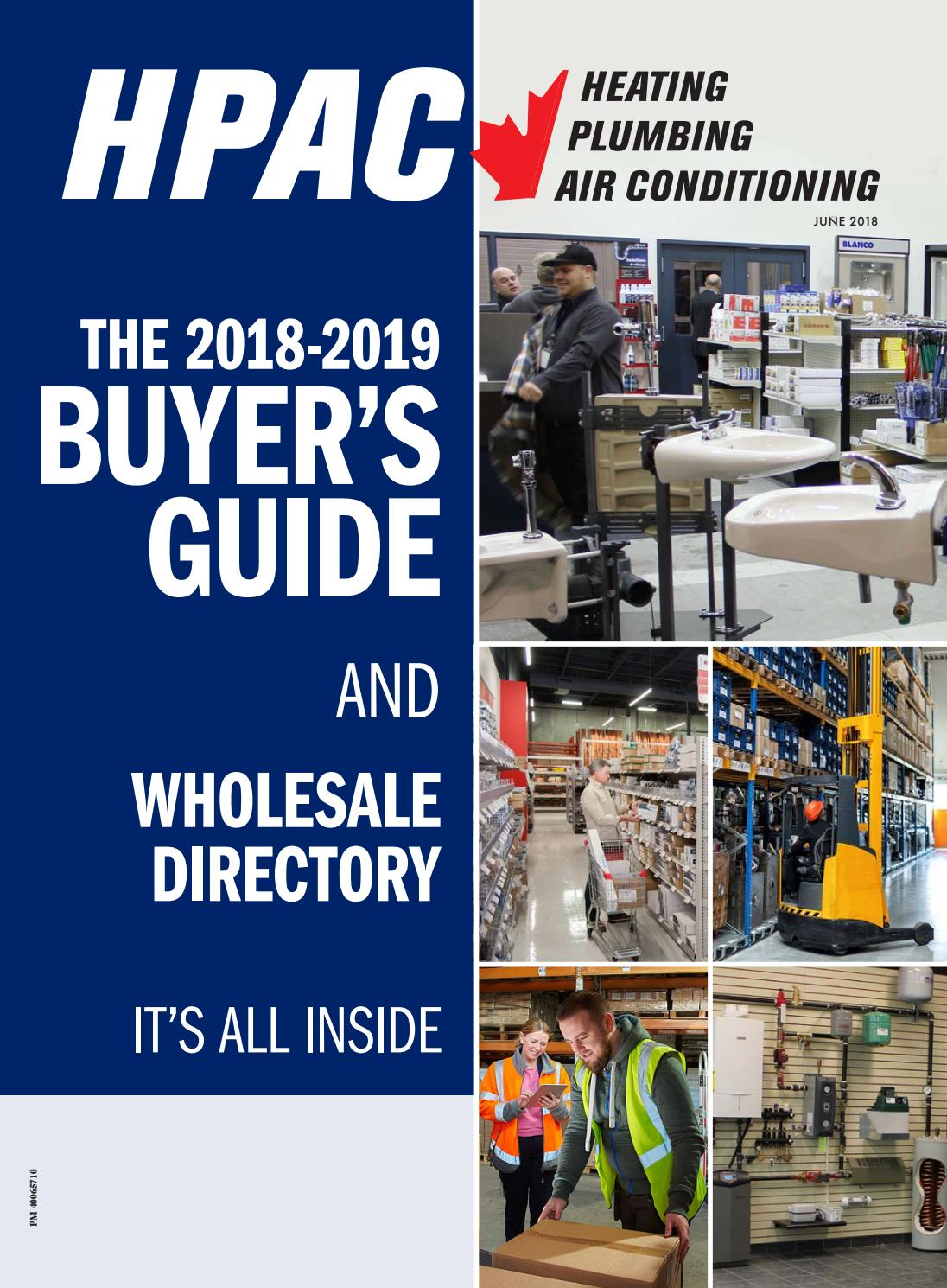 HPAC June 2018 by Annex Business Media - issuu