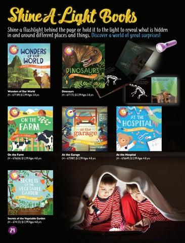 Usborne Shine A Light Books Classy Usborne Books More Fall 60 Mini Catalog By Usborne Books More