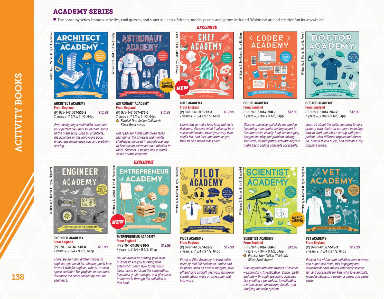 Usborne Books & More Fall 2018 Full Catalog by Usborne Books & More - issuu