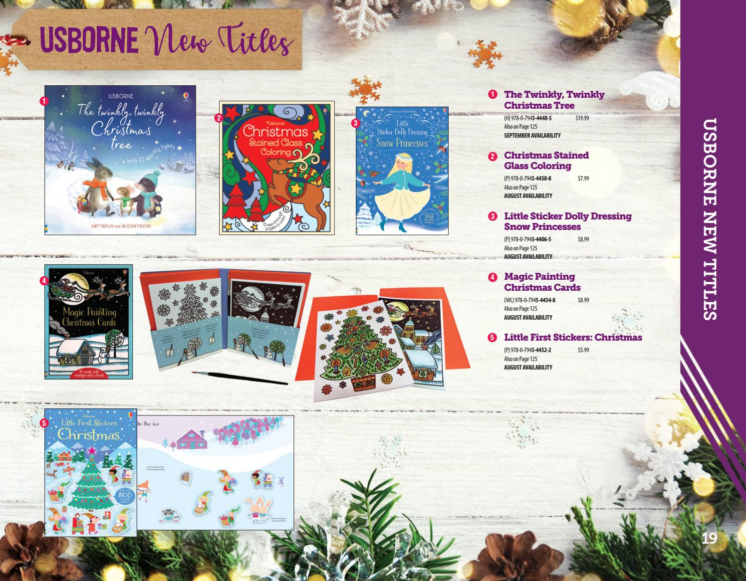 usborne books more fall 2018 full catalog by usborne books more issuu
