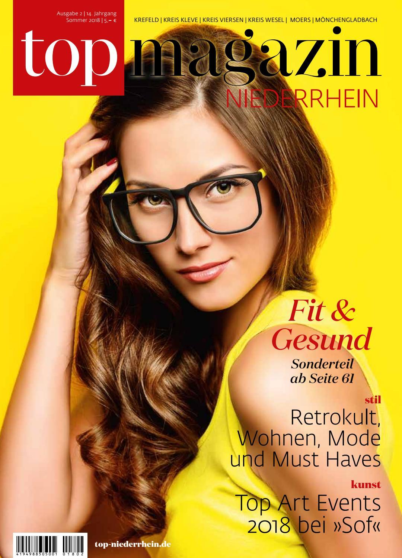 ed51b441db8c7 Top Magazin Niederrhein Sommer 2018 by Top Magazin - issuu