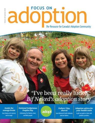Adoption Magazines Publications