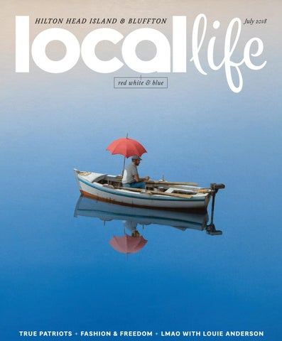 e092632f55 Local Life Magazine July 2018 by LocalLife - issuu