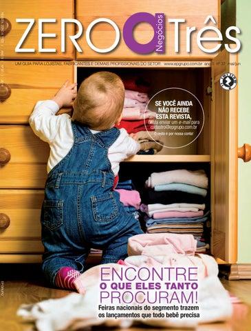 bb048d7a1 Revista Negócios de Zero a Três  37 by EP Grupo – Agência de ...