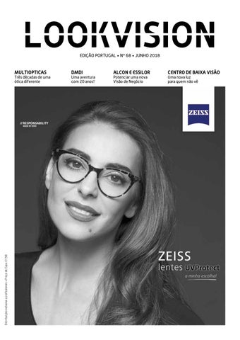 a296bcf0c Lookvision68 by LookVision Portugal - issuu
