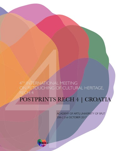 Postprints Rech 4 Croatia By Rechgroup Issuu