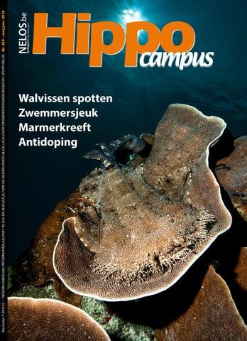 e7ac06c321bf50 Hippocampus nr. 269 (mei/juni 2018) by Ivo Madder - issuu
