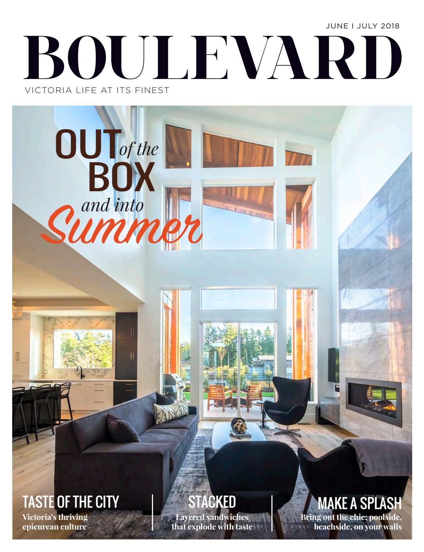 f26f78d828e4 Boulevard Magazine