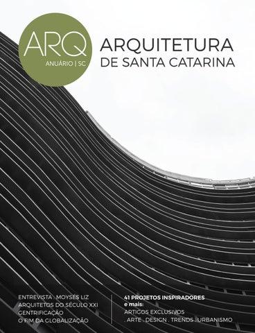 87bba966187 Anuário ArqSC 9ª Edição - 2017 by ArqSC - issuu