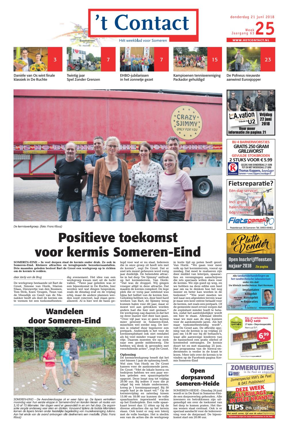 Het Contact 21-06-2018 by Das Publishers! - issuu 3faa83a9a5