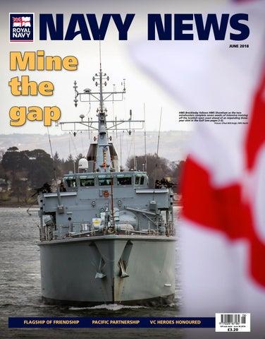 201806 by Navy News - issuu
