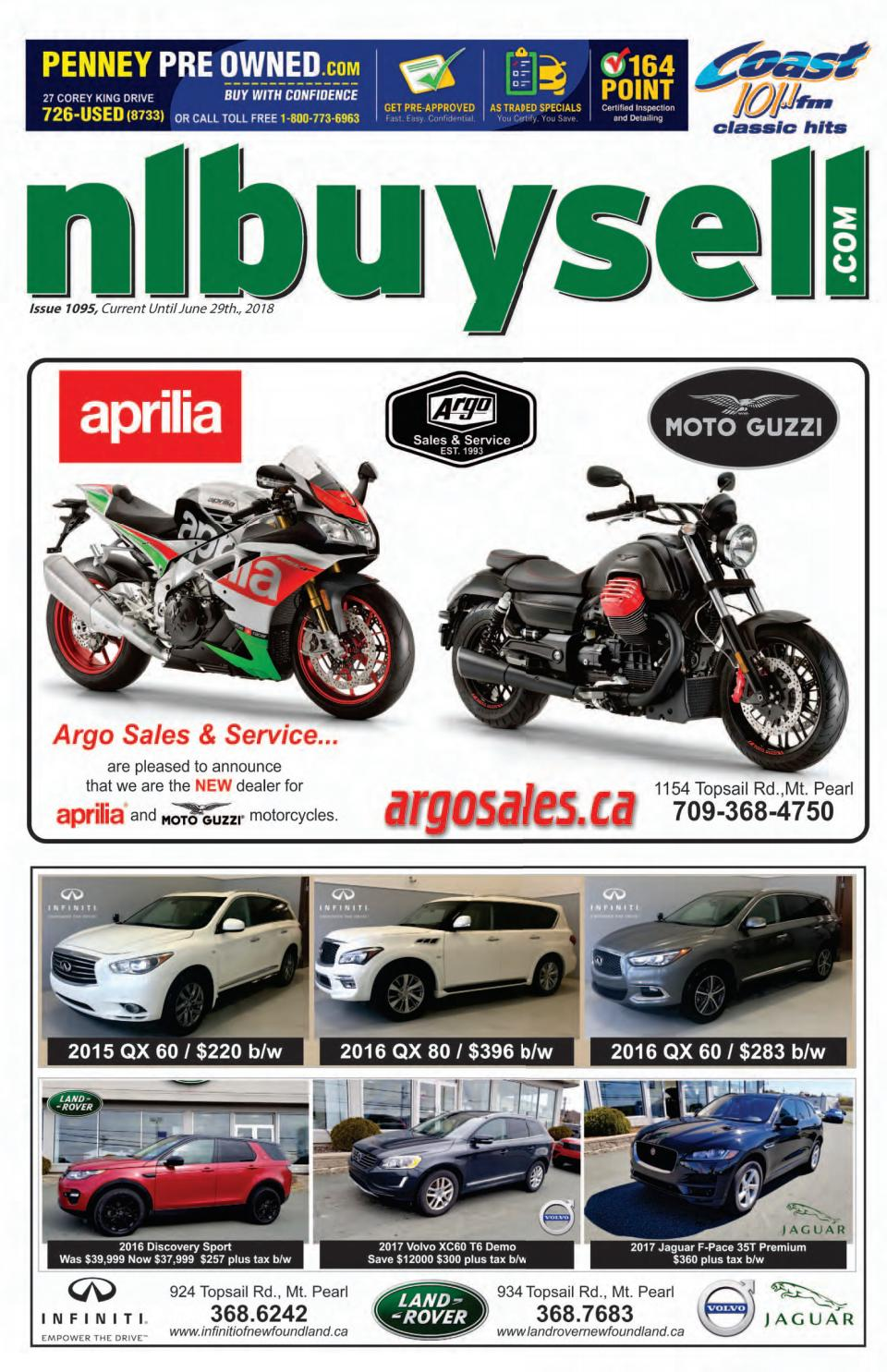Buy and Sell Issue 1095 by NL Buy Sell - issuu