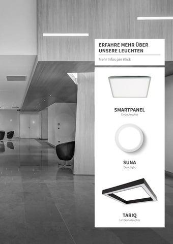 Page 5 of Innovatives Licht für Büro und Geschäftsräume