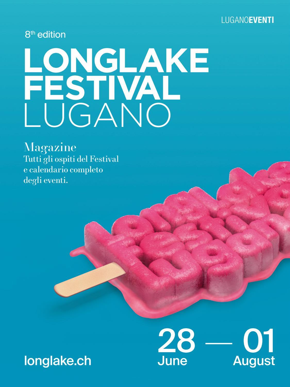 Precede Sun Nei Calendario Inglesi.Magazine Longlake Festival 2018 By Lugano Eventi Issuu
