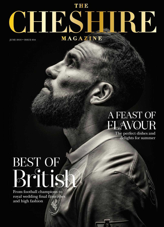 The Cheshire Magazine - June 18 by The Cheshire Magazine - issuu