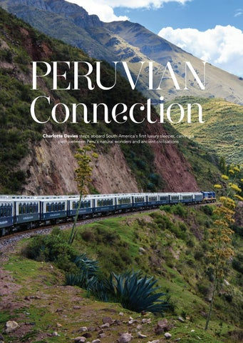 Page 68 of Peruvian Connection