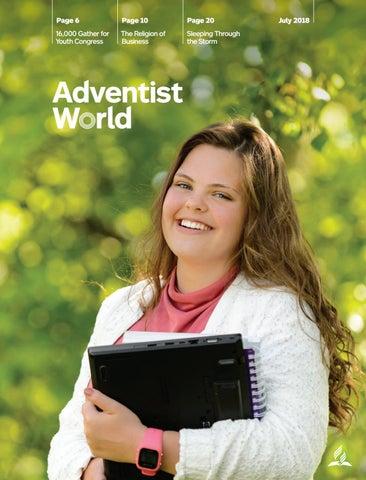 AW English - July 2018 by Adventist World Magazine - issuu