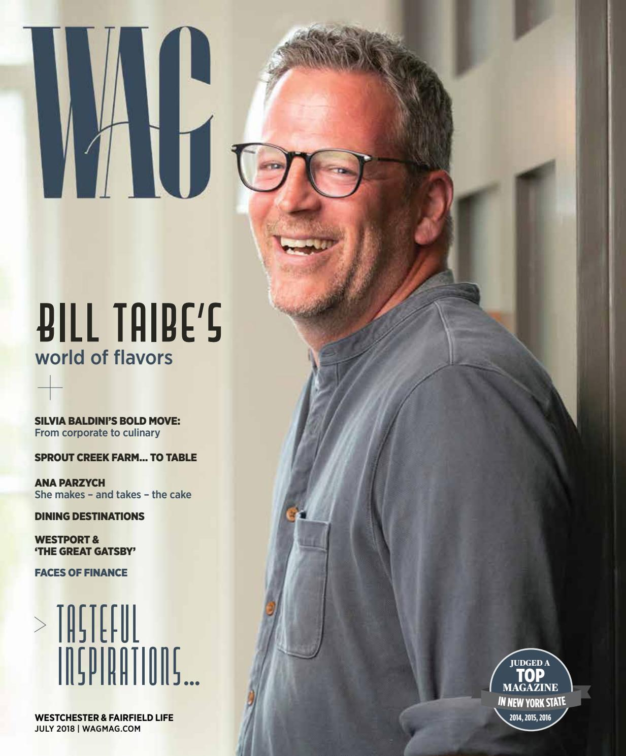 c0653493127 WAG Magazine July 2018 by Wag Magazine - issuu