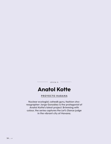 Page 38 of Anatol Kotte – Proyecto Habana