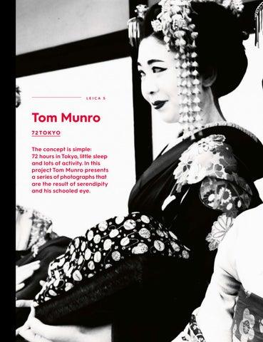 Page 54 of Tom Munro – 72Tokyo