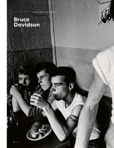 Page 6 of Bruce Davidson – Leica Hall of Fame