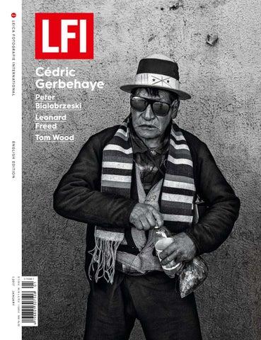 e9ba947294e46 LFI Magazine 1 2017 E by LFI – Leica Fotografie International - issuu