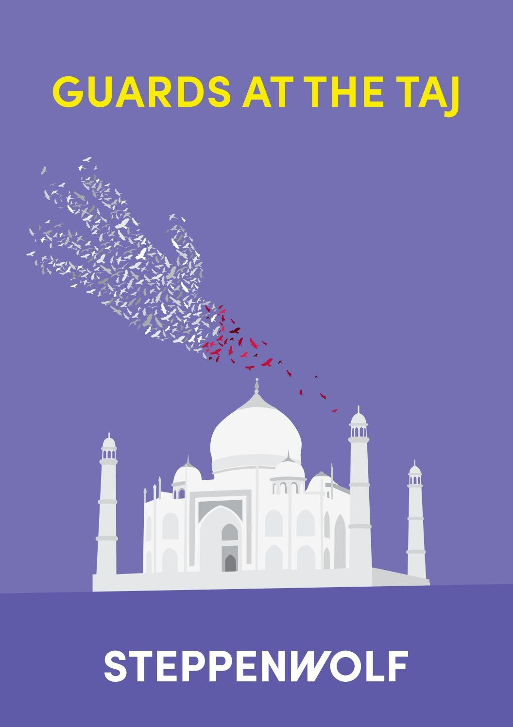 Guards at the Taj Program by Steppenwolf Theatre Company - issuu
