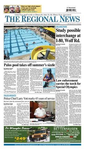 bf02feb47aee Regional news 6 21 18 by Southwest Regional Publishing - issuu