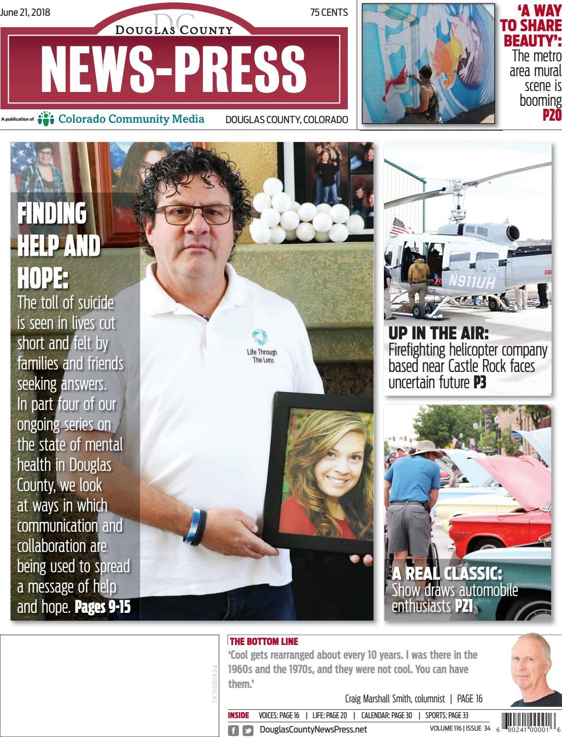 Douglas County News Press 0621 by Colorado Community Media