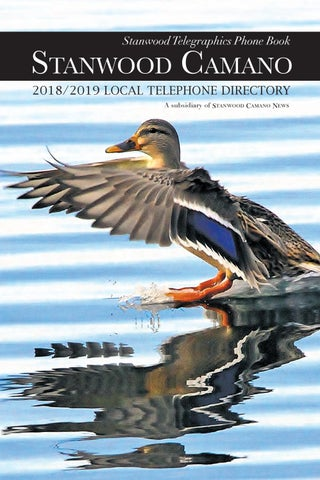 2018 19 Stanwood Camano Phonebook By Skagit Publishing Issuu