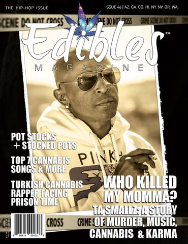 The Hip-Hop Issue No  46 by edibleslist - issuu