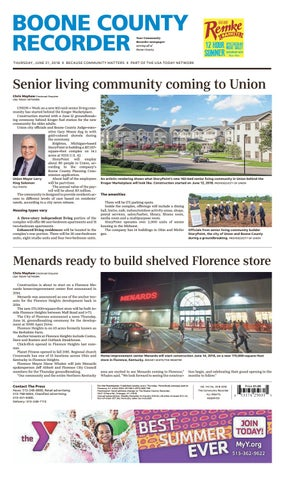 Boone County Recorder 062118 By Enquirer Media Issuu