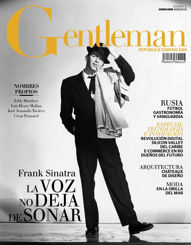 410156e7643ae 32 gentleman rd by Gentleman Republica Dominicana - issuu