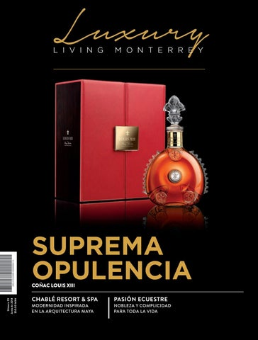 de1347733874 Luxury Living Monterrey No. 3 by Estilo de Vida El Horizonte - issuu