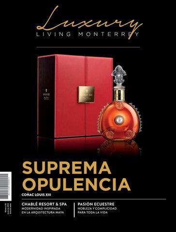2d68527fe67d Luxury Living Monterrey No. 3 by Estilo de Vida El Horizonte - issuu