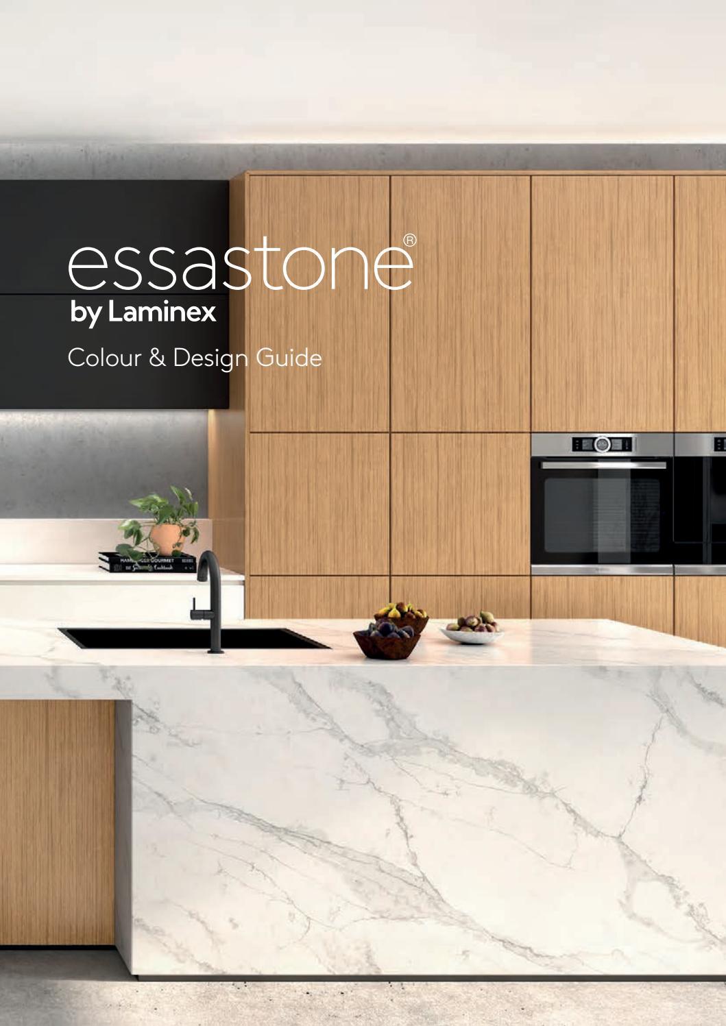 Essastone Colour Amp Design Guide M By Subiaco Stone Works