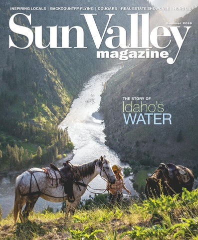 0eeada00ae Sun Valley Magazine