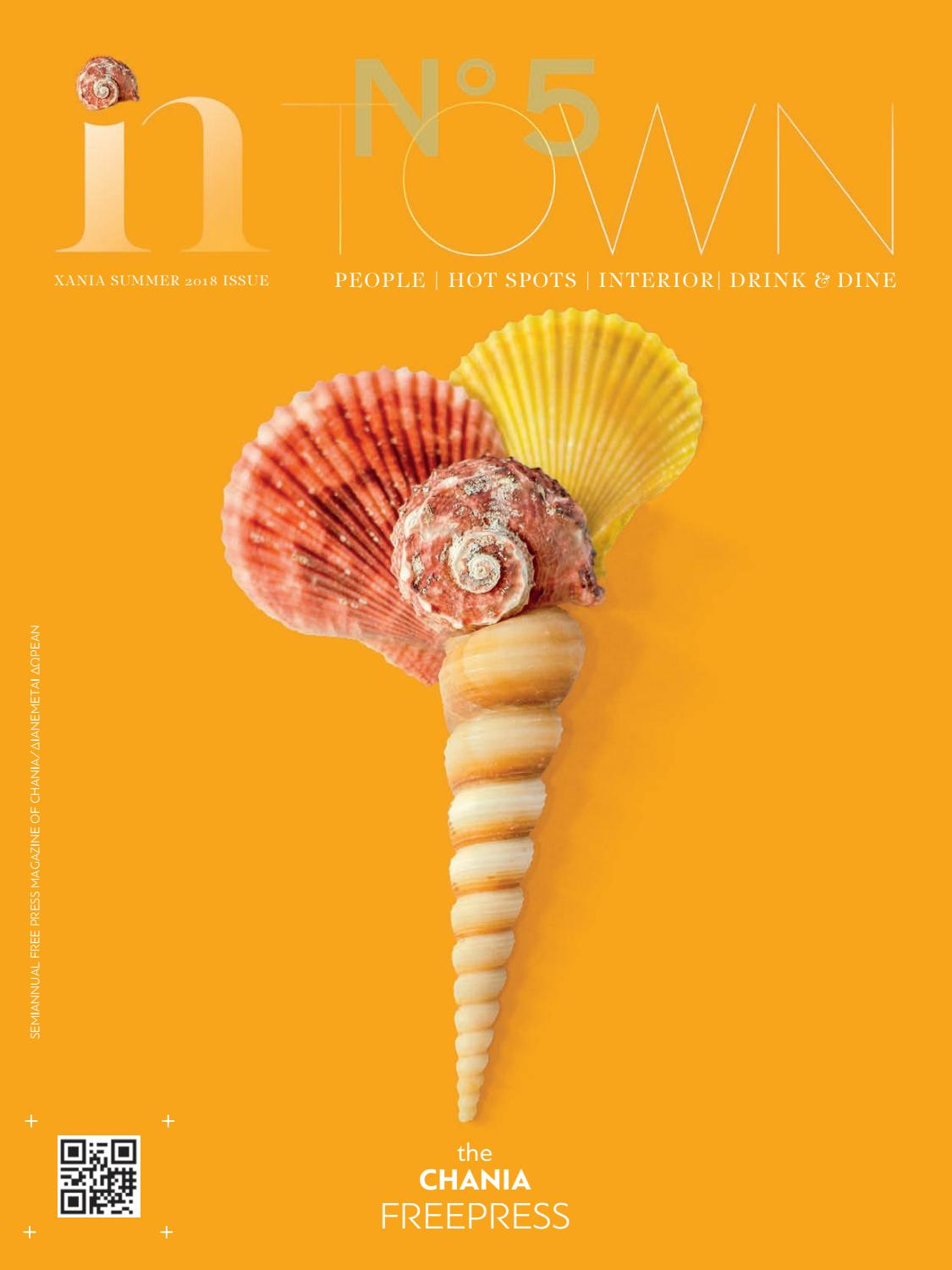c1e7ede7d1b3 Intown  5 by impress - issuu