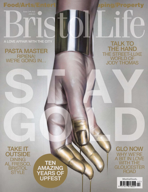 584939a8ed7 Bristol Life - Issue 248 by MediaClash - issuu