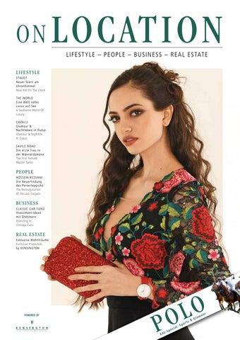 On Location Magazine   Summer 2018 By Kensington Finest Properties ...